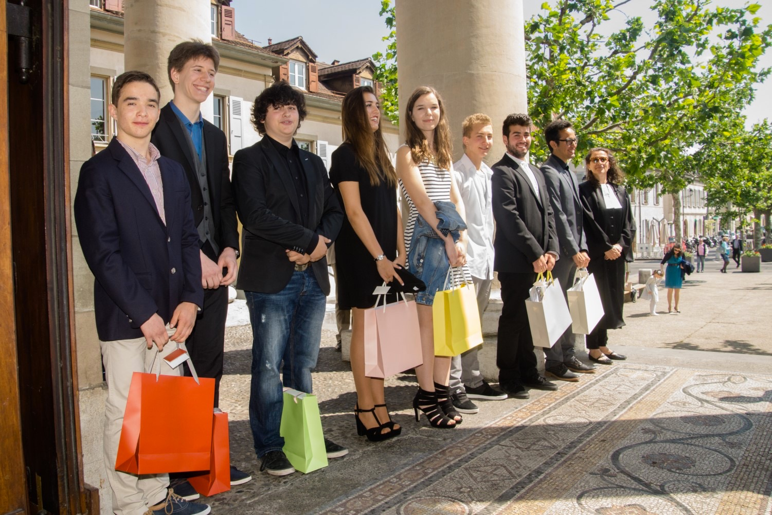 Confirmation Carouge 2015 227-2