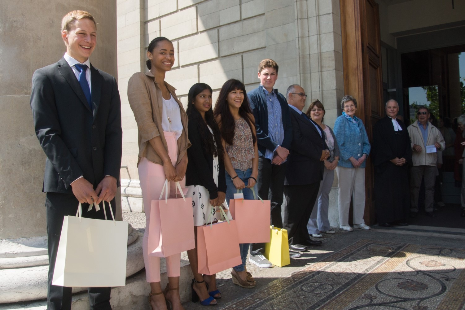 Confirmation Carouge 2015 231-2